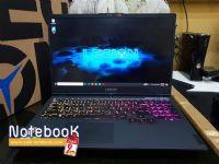 (ใหม่) Lenovo Legion 5i-81Y6005XTA Core i7-10750H RTX 2060(6GB GDDR6) RAM 8 GB 512 GB SSD 15.6 inch FHD 144 Hz