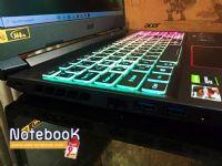Acer Nitro 5 AN515-44-R28F Ryzen 5 4600H GTX 1650 Ti RAM 8 GB 512 GB SSD 15.6 inch FHD 144 Hz