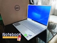 DELL Inspiron 13 5391 Core i7-10510U GeForce MX250 RAM 8 GB 512 GB SSD 13.3 inch FHD