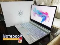 MSI PS42 Modern 8MO-291THA Core i5-8265U UHD Graphics 620 RAM 8 GB 256 GB SSD 14.0 inch FHD IPS