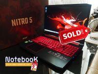 Acer Nitro 5 AN515-43-R0T3 Ryzen 7 3750H GTX 1650 RAM 8 GB 512 GB SSD 15.6 inch FHD 120 Hz