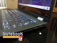 Lenovo Ideapad C340-81N60088TA Ryzen 5 3500U Radeon RX Vega 8 RAM 4 GB 256 GB SSD 14 inch FHD Touch screen