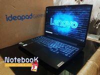 Lenovo IdeaPad Gaming 3i-81Y400P9TA Core i5-10300H GTX 1650 RAM 8 GB 512 GB SSD 15.6 inch Full HD 120 Hz