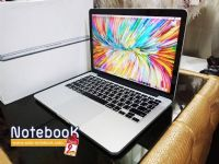 APPLE MacBook Pro 13 2015 128GB Core i5 Dual-core HD Graphics 6100 RAM 8 GB 128 GB SSD 13 inch 2560 x 1600 IPS