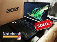 Acer Aspire 3 A315-42-R5BK Ryzen 5 3500U Radeon RX Vega 8 RAM 8 GB 1 TB HDD 15.6 inch FHD