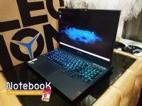 Lenovo Legion 5i-82AU0017TA Core i5-10300H GTX 1650 Ti RAM 8 GB 512 GB SSD 15.6 inch FHD 144 Hz
