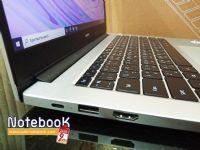 Huawei MateBook D14-Ryzen 7 2020 Ryzen 7 3700U Radeon RX Vega 10 RAM 8 GB 512 GB SSD 14 inch FHD