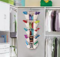 ของใช้ในบ้าน : กระเป๋าแขวนเก็บรองเท้า/กระเป๋าถือ