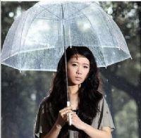 ร่มสีใสทรง apollo สไตล์ญี่ปุ่น