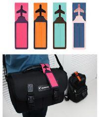 tag ติดกระเป๋าสร้างความแตกต่าง