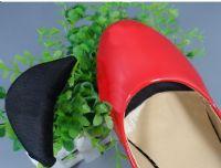 ฟองน้ำเสริมหัวรองเท้าแก้ไขรองเท้าหลวม (2คู่)