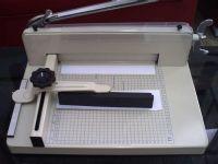 เครื่องตัดกระดาษมือโยก A4