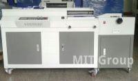 เครื่องเข้าเล่มไสกาว รุ่น MIT 50R (เพิ่มลูกกาวทาด้านข้าง) (รับประกันแผงวงจร Lifetime)