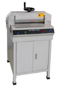 เครื่องตัดกระดาษไฟฟ้ารุ่น MIT 450D (แถมฟรีมีดสำรอง)