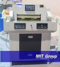 เครื่องตัดกระดาษไฟฟ้ารุ่น MIT 520v3