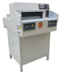เครื่องตัดกระดาษไฟฟ้า boway 480z