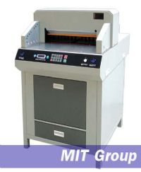 เครื่องตัดกระดาษไฟฟ้ารุ่น MIT 4808HD