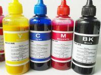 หมึก Sublimation ink ยี่ห้อ ink tech 100 cc
