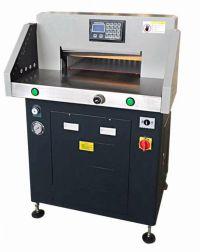 เครื่องตัดกระดาษไฮโดลิค MIT 500HT