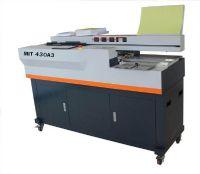 เครื่องเข้าเล่มสันกาว MIT 430A3 (ทัสสกรีน)