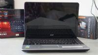 ACER Aspire E1-471G i3 Gen2 NVIDIA GeForce GT  710M 1G