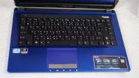 ASUS K43S i3  2.10 GHz GT 520M (1 GB GDDR3)