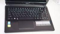 ACER Aspire E1-470G i5 gen3 (1.80 GHz, up to 2.70 GHz) NVIDIA GT 720M (2 GB GDDR3)