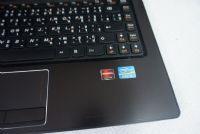 LENOVO IdeaPad G470 i3 Gen2 2.10GHz การ์ดจอแยกAMD Radeon HD 6370M (1GB GDDR3)