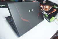 MSI GE60K จอ15.6นิ้ว Full HD i7-3630QM (2.40 - 3.40 GHz)การ์ดจอแยกNVIDIA GeForce GTX 660M (2 GB GDDR5)โคตรแรง