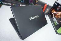 TOSHIBA Satellite L510 Intel Pentium Dual Core T4400 (2.20 GHz)  สำหรับใช้งานทั่วไป