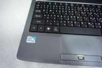 ACER Aspire 4736Z Intel Pentium Dual Core T4400 (2.20 GHz)สำหรับใช้งานทั่วไป