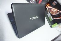 TOSHIBA Satellite C800D AMD E2-1800 (1.70 GHz) Ram4G