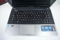 ASUS A45V i5 gen3 2.50 up to 3.10 GHz การ์ดจอแยก NVIDIA GeForce 630M (2GB GDDR3)