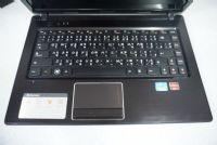 LENOVO IdeaPad G470 i5 gen 2 Ram4g AMD Radeon HD6470M (1GB GDDR3)