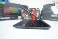 SAMSUNG ATIV BOOK 4 NP450 I5 Gen3 (2.60 to 3.20 GHz) การ์ดจอNVIDIA GeForce GT 710M (2 GB GDDR3)