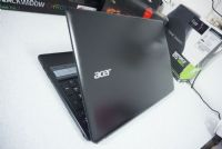 ACER Aspire E1-572G จอ15.6 i7 Gen4 (1.80 - 3.00 GHz)	AMD Radeon HD 8750M (2GB GDDR3)