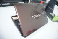 TOSHIBA Satellite L745 i3 Gen2 2.20 GHz การ์ดจอ NVIDIA   525M (1 GB GDDR3)