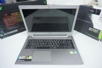 LENOVO Z500 จอ15.6 คีย์บอร์ดเต็ม i7 gen3 (2.10 - 3.10 GHz) NVIDIA GeForce GT 740M (2 GB GDDR3)