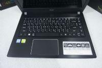 Acer Aspire E5-475G Intel Core i5-7200U (2.5 - 3.10 GHz)  การ์ดจอแยก NVIDIA GeForce 940MX (2GB GDDR5)