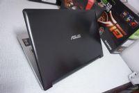ASUS K46CB  i3-3217U (1.80 GHz) การ์ดจอแยก NVIDIA GeForce GT 740M (2 GB GDDR3)
