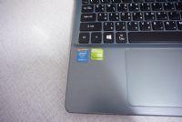 ACER Aspire E5-571G จอ15.6นิ้ว บางๆ i3-4005U การ์ดจอแยก NVIDIA GeForce 820M (2GB GDDR3)