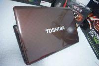 TOSHIBA Satellite L735 i3 Gen2 2.10Ghz การ์ดจอ NVIDIA GeForce GT 315M (1GB GDDR3)