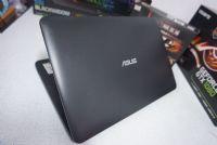 Asus X554SJ จอ15.6 Pentium N3700 (1.60 - 2.60 GHz)แรงกว่าไอ3เฉียดไอ5 การ์ดจอแยกNVIDIA GeForce 920M (2GB GDDR3)