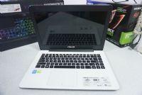 ASUS K455L สีขาวมุก i3 gen4 NVIDIA GeForce GT 820M (2GB GDDR3)