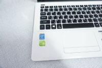 Acer Aspire E1-410G  Pentium N3520 (2.17 - 2.42 GHz) การ์ดจอแยก  NVIDIA GeForce 820M (1GB GDDR3)