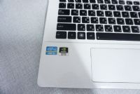 ASUS A45V i3-3110M (2.40GHz) การ์ดจอแยก NVIDIA GeForce 610M (2 GB GDDR3)