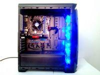 COMPUTER SET A6-7400k Gt730 2gb ddr3 128 bit มือ1ประกัน3ปี