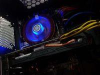 เซ็ตGaming Computer i5 6400 GTX1060 6G สินค้าใหม่รับประกัน 3 ปี เล่นได้ทุกเกมส์บนโลก