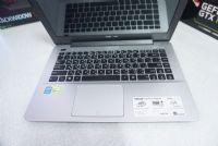 ASUS K455L i3 gen5 NVIDIA GeForce GT 930M (2GB GDDR3)ป