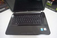 HP 14 d106TX  i5-4200M (2.50 - 3.10 GHz) การ์ดจอแยกNVIDIA GeForce 820M (2GB GDDR3)